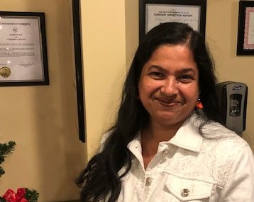 Shamima Jahan , Preschool Assistant Teacher