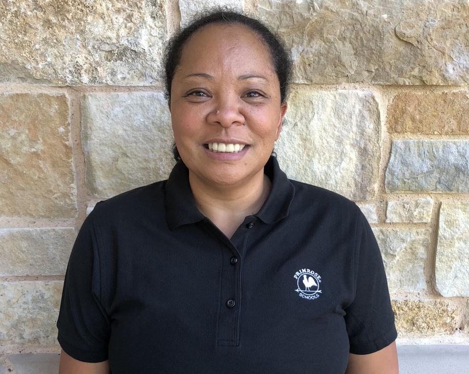 Ms. Alberta Cook , Assistant Infant Teacher