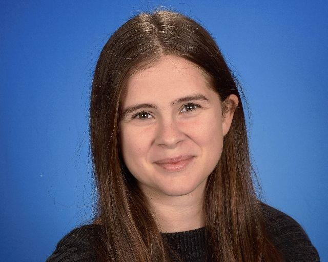 Ms. Brooke Campbell , Toddler Teacher