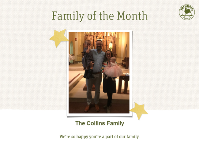 collinsfamily