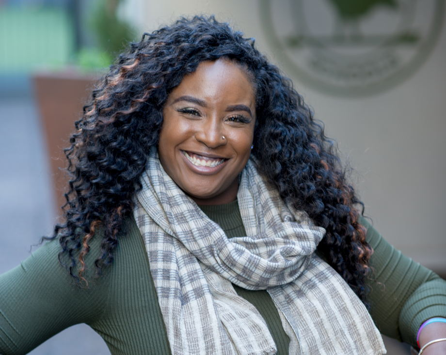 Ryisha Flowers Murphy, Curriculum Coordinator