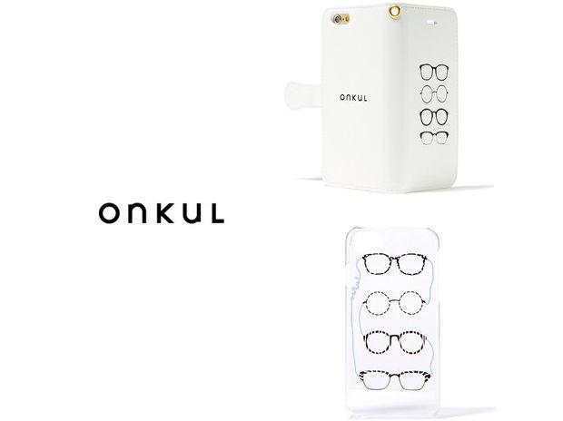 ONKULのiPhoneケース