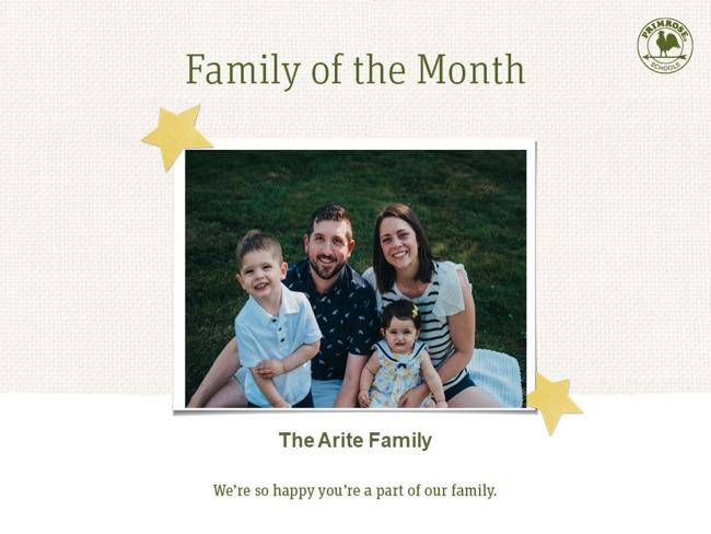 Arite Family