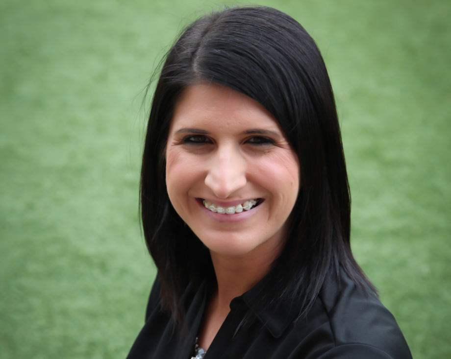 Mrs. Amber Bergmann , Lead Teacher and Leadership Team Member
