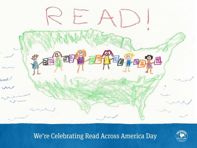 read across america dr seuss