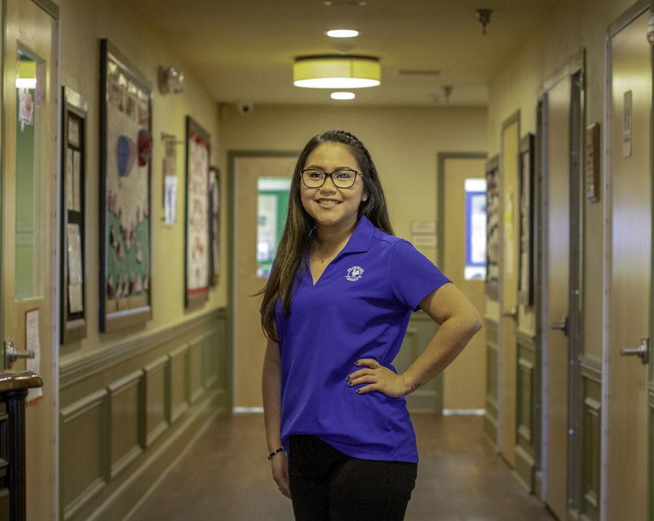 Araceli Moore , Toddler Teacher