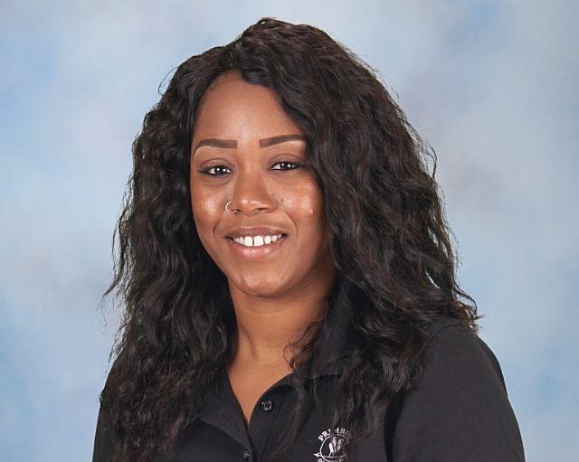 Kapricia Davis , Lead Teacher Pre-Kindergarten 2