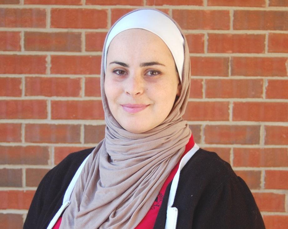 Ms. Nour, Pre-Kindergarten 1