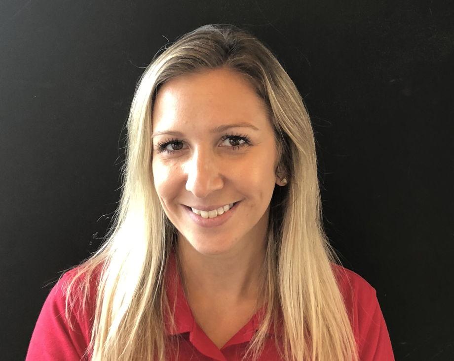 Ms. Kirstie Lopez , School Assistant
