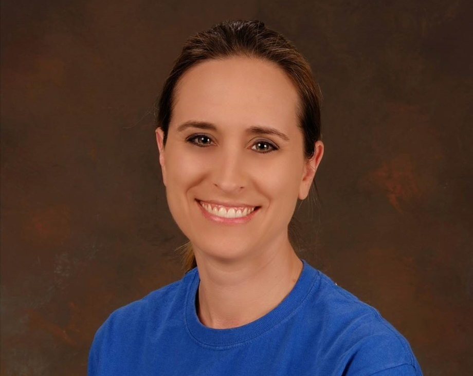 Mrs. Jennifer Morgan, Director of Operations and Events