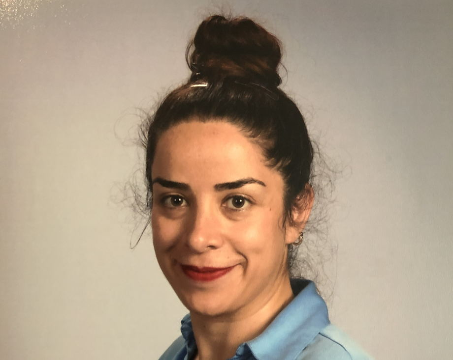Firouzeh Mahmoudi , Preschool Pathways Teacher - 3 Years