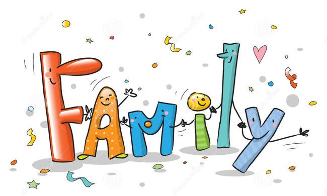 Cerone Family
