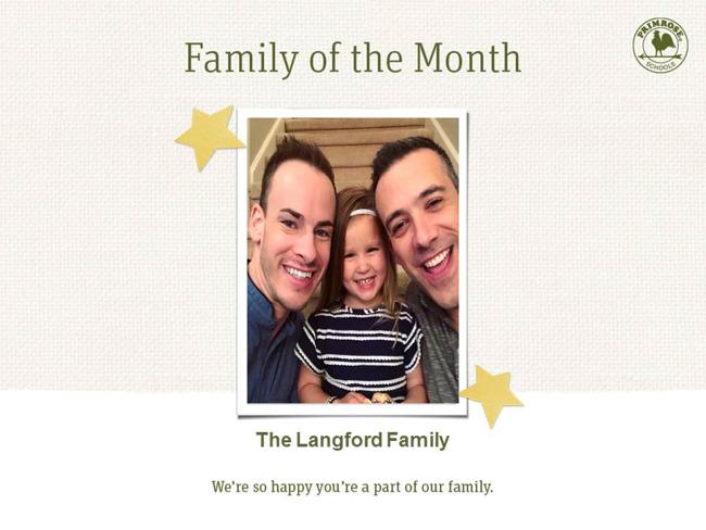Langford Family