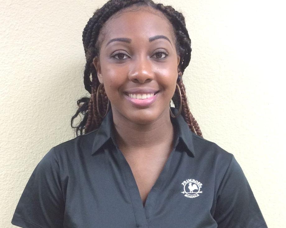 Ms. Baldwin , Toddler Teacher