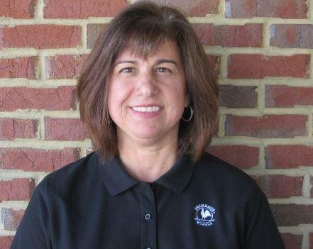 Ms. Ehresman , Assistant Preschool Teacher