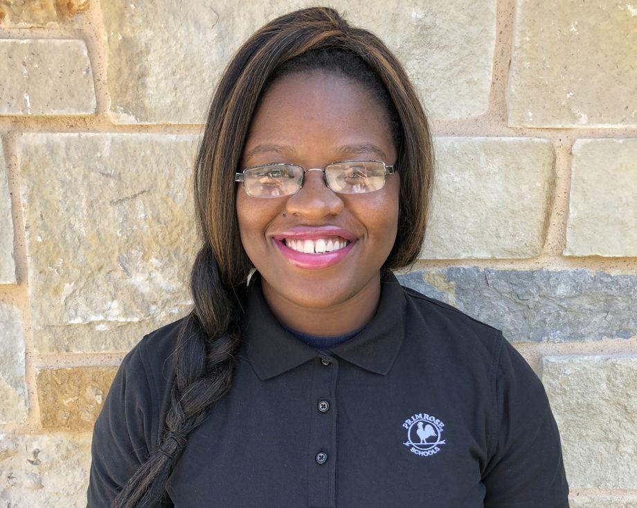 Ms. Rufaro Zengeni , Assistant Preschool Pathway Teachers