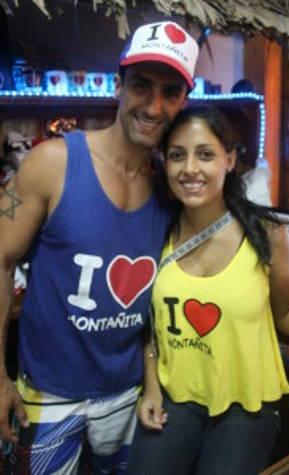 I Love Montañita ... more than a store !!