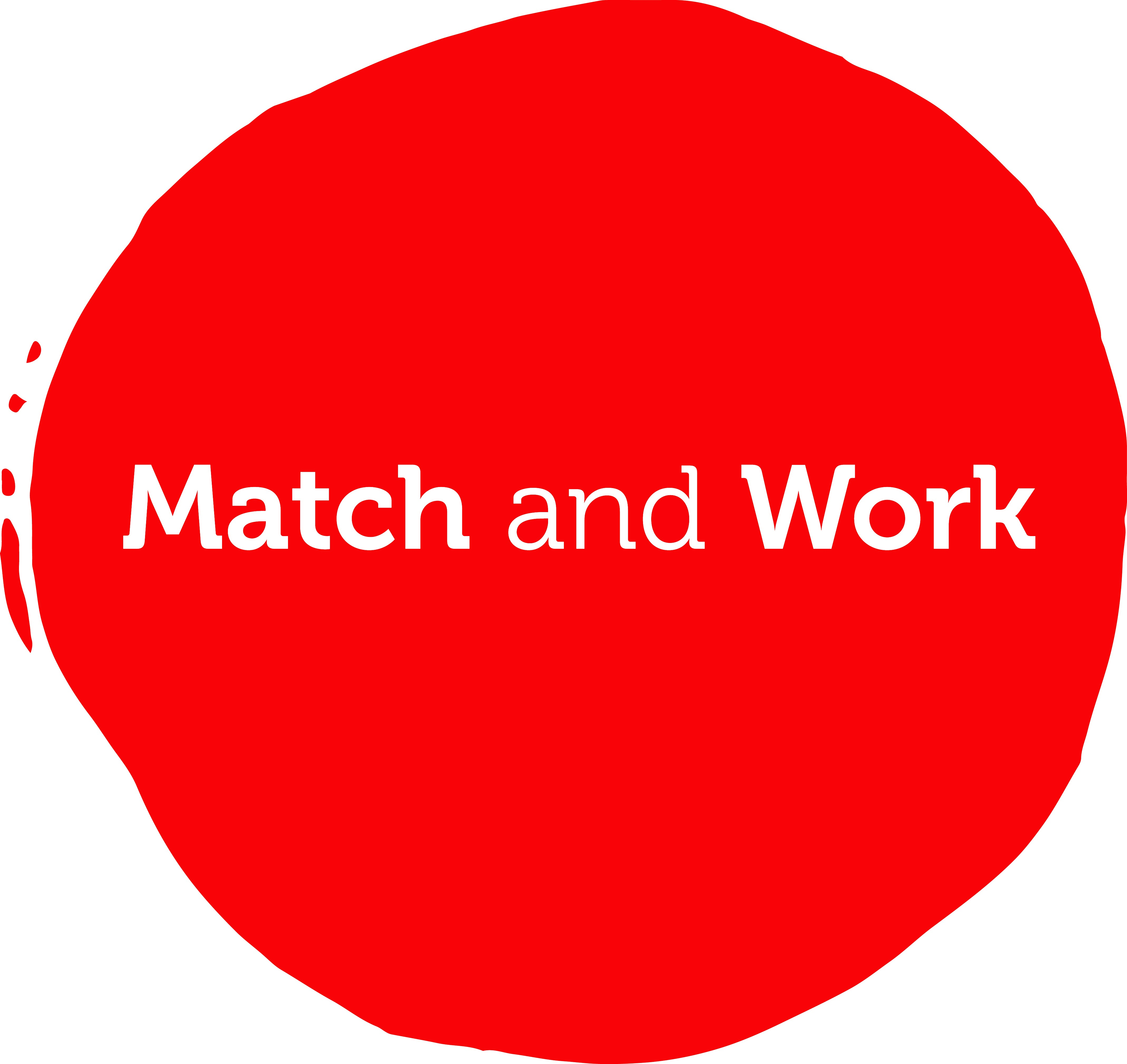 Match and Work