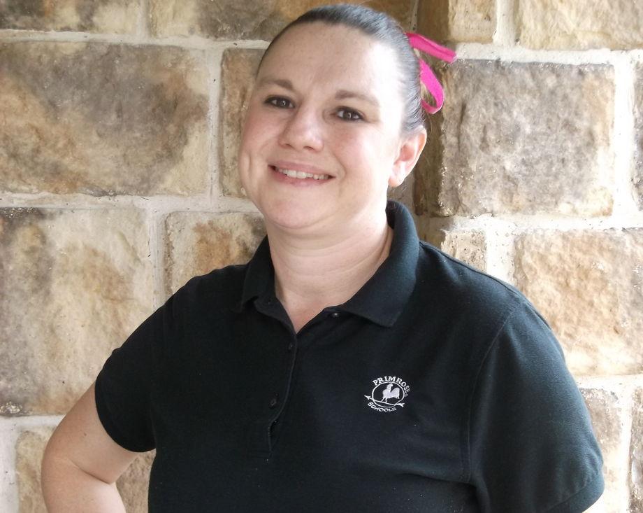 Ms. Henry , Preschool Pathways Lead Teacher