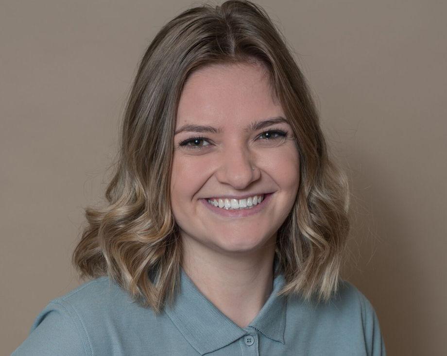 Megan Tinnerello , Early Preschool Teacher