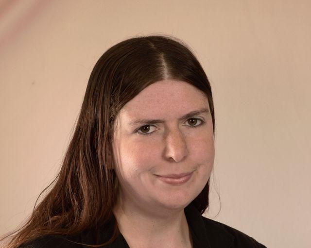 Jessica Conklin , Infant Nursery Supervisor