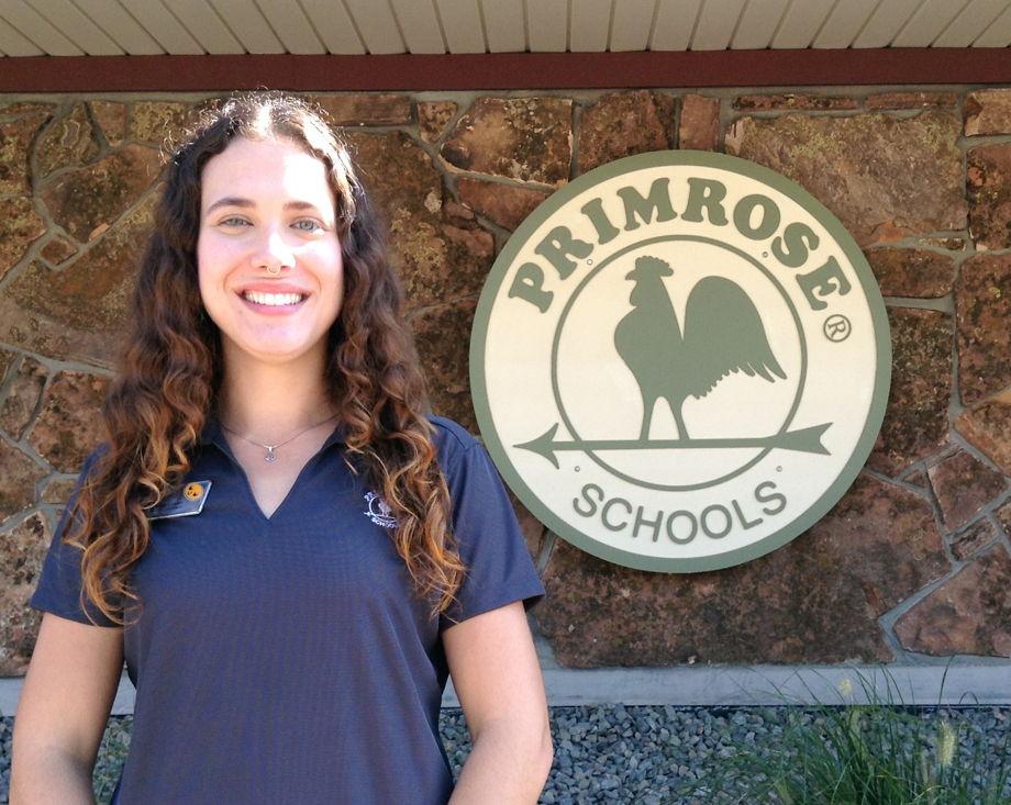 Paige Losen, Early Preschool Teaching Assistant