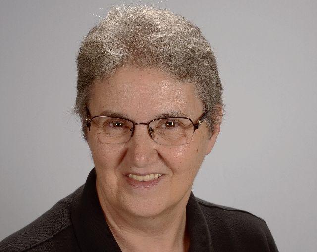 Mrs. Delgado, Private Pre-Kindergarten 2 Lead Teacher