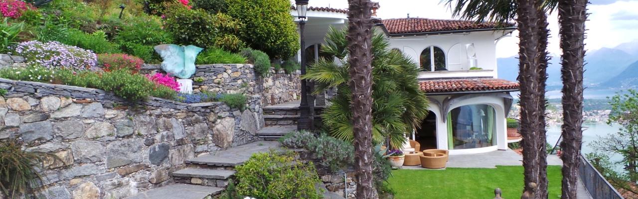 Immobilien in Ascona bei Engel & Völkers