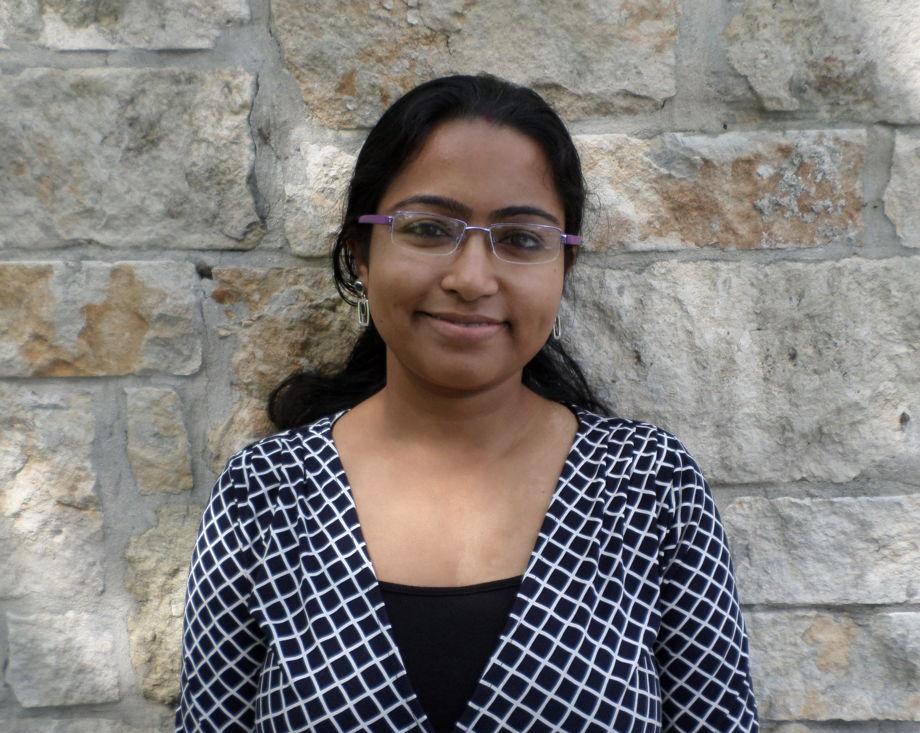 Aparajita Ghosh, Prekindergarten I Teacher