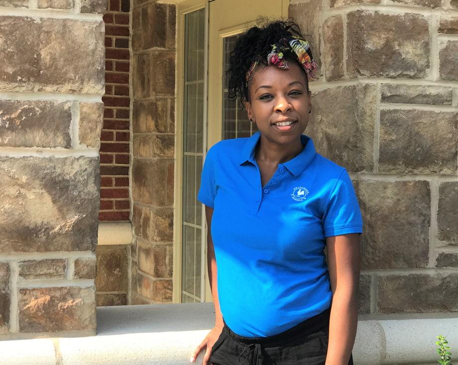 Miss Shania , Toddler Associate Teacher