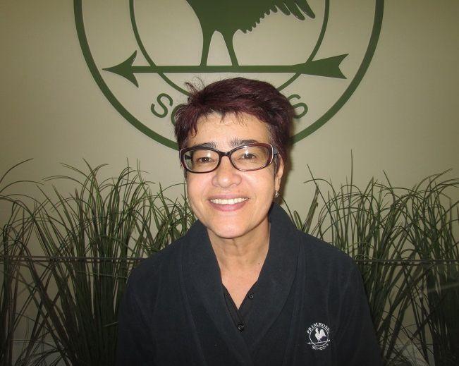 Sofia Cossio, Primary Teacher, Toddler Green