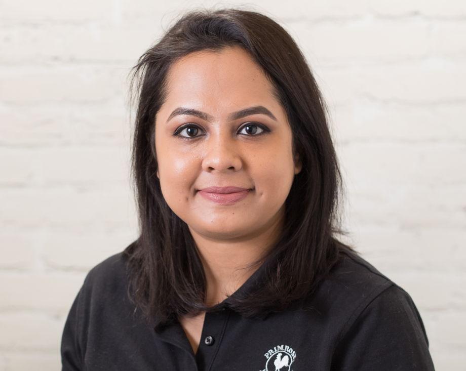 Ms. Anindita , Floater Teacher