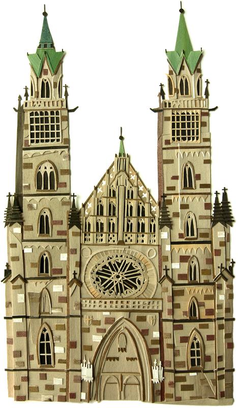 St Lorenz