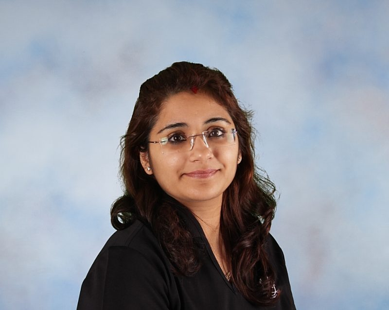 Mrs. Wadhwa , Faculty Member - Preschool Pathways