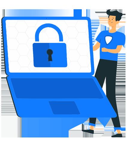 API development company security measures gkmit