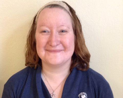 Jenni Lemasters , Infant 3 Teacher