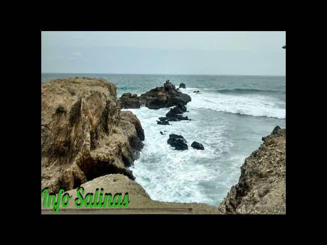 La chocolatera-Salinas