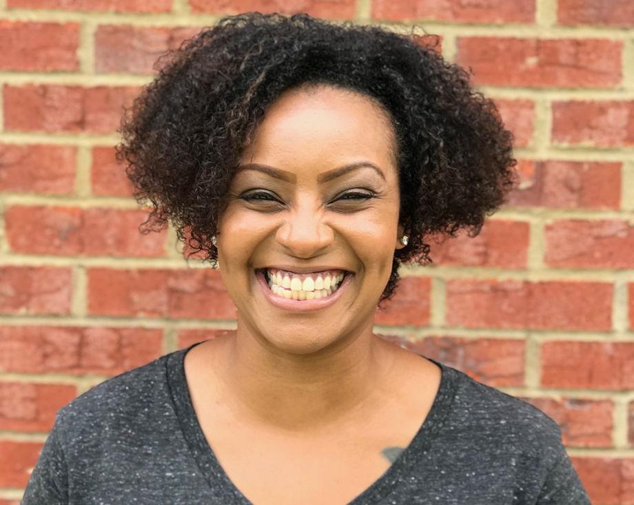 Ms. Danielle Johnson , Lead Preschool I Teacher