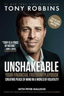 Tony Robbins Peter Mallouk Book