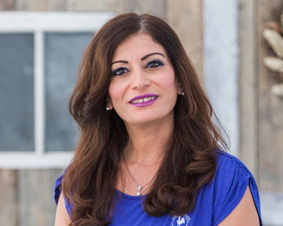 Ms. Samaan , Preschool Teacher