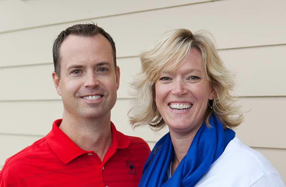 Franchise Owners of Primrose School Tonya and Travis Holt