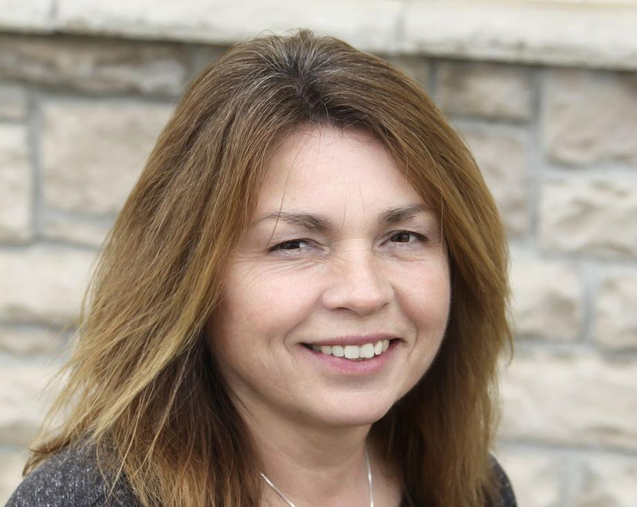 Mrs. Karen Moore , Pre-Kindergarten 1 Lead Teacher