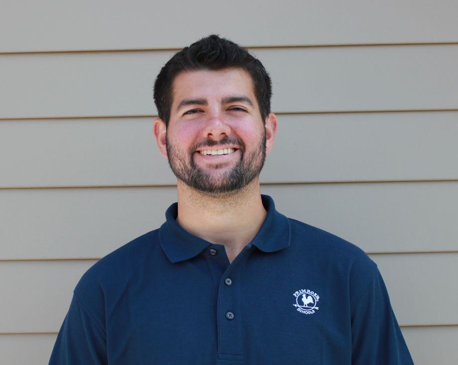 Mr. William Connell, Faculty Member - Pre-Kindergarten