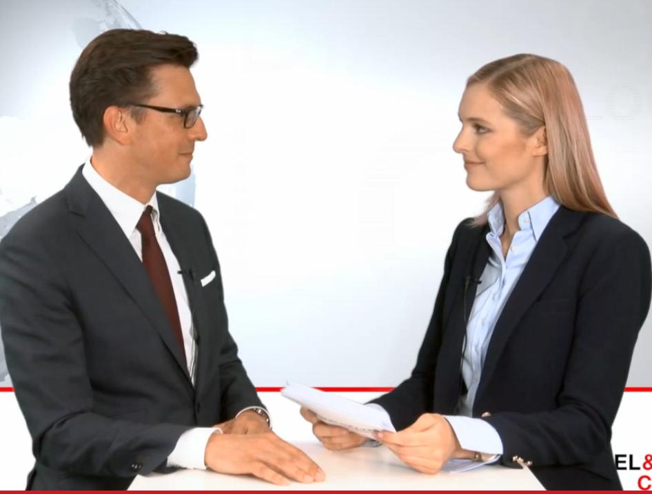 Bestellerprinzip: Video-Interview mit Engel & Völkers Vorstand Kai Enders