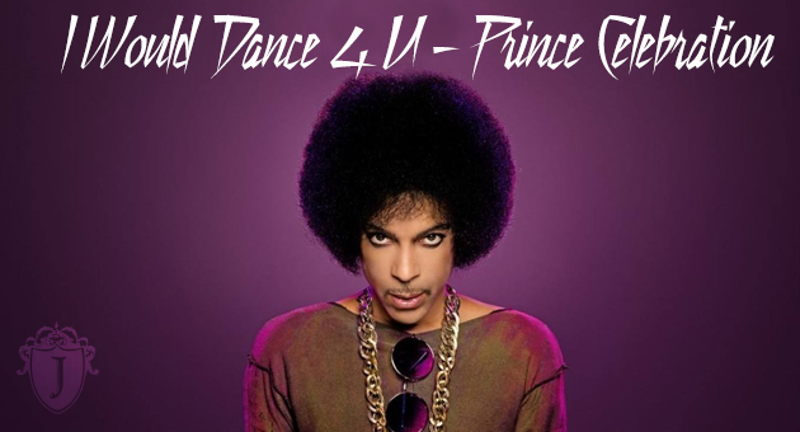 I Would Dance 4 U: Prince Celebration