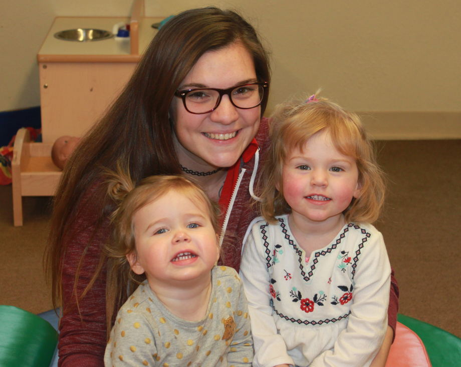 Ms. Samantha Umek-Smith , Toddler Teacher
