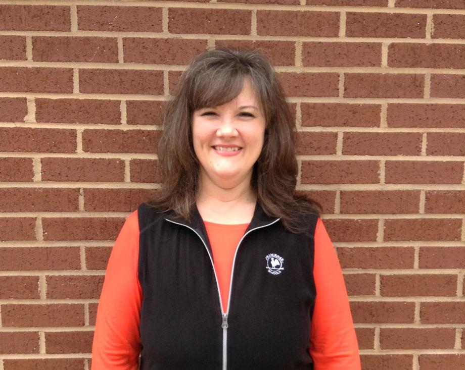 Christy Blackwell, Pre-School Assistant Teacher