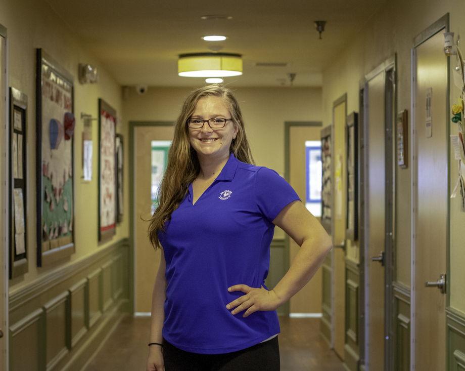Kaitlyn Danielson , Early Preschool Teacher