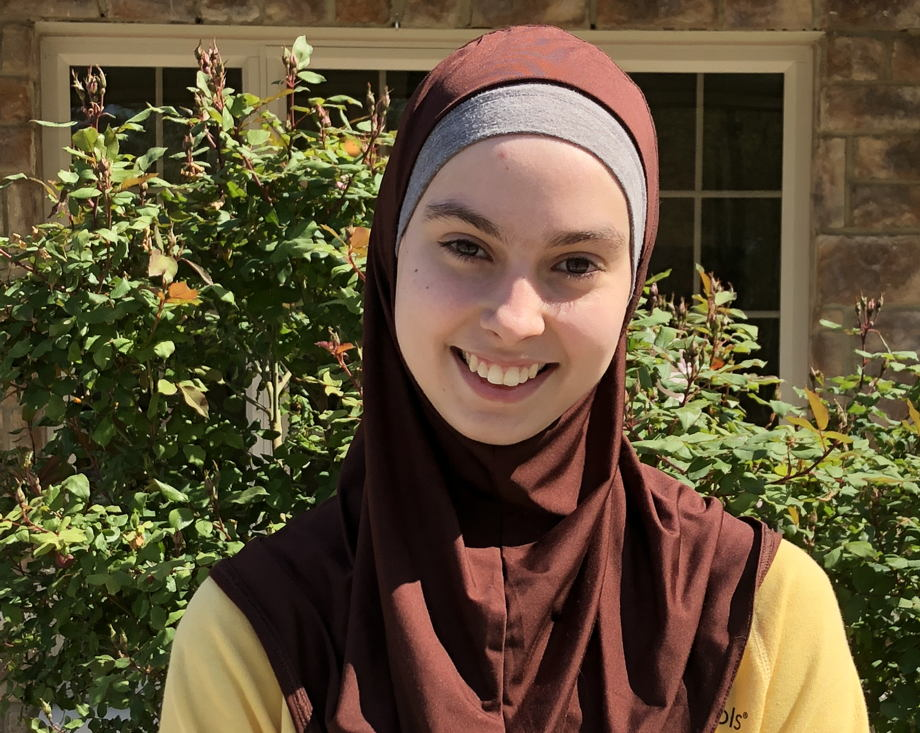 Lane Abu , Educational Support Teacher
