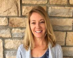 Tami Cheslock , Kindergarten Teacher